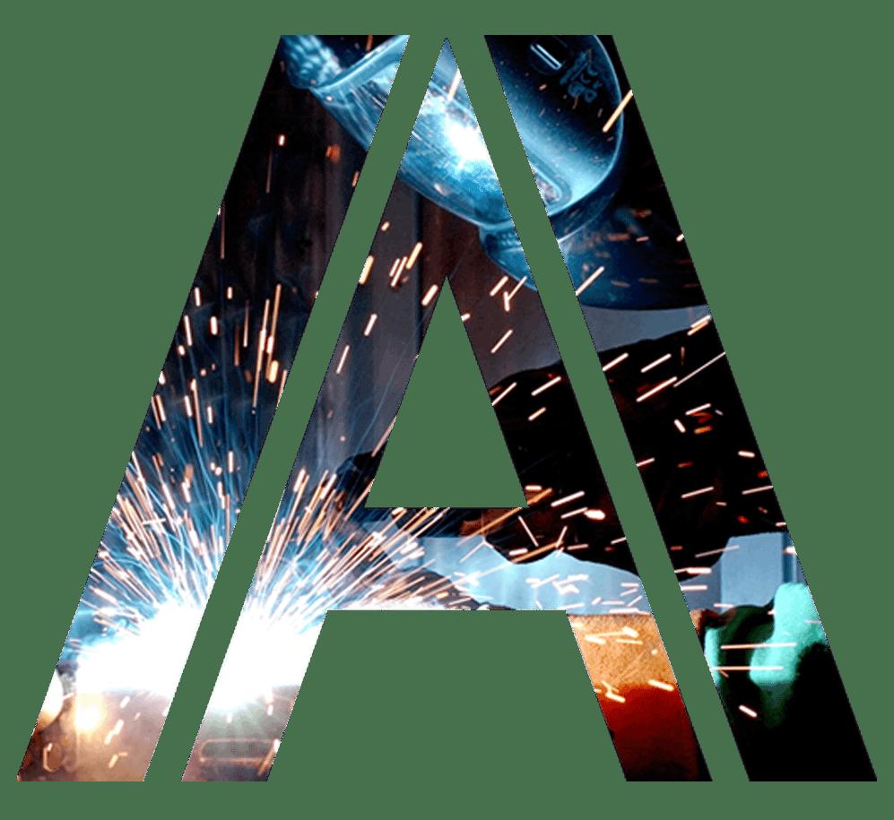 Alcomij-Logo-Enkele-A-Monochroom