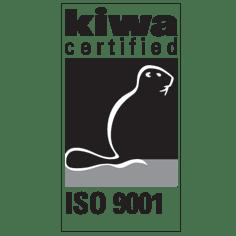 Kiwa-ISO-9001-logo-UK
