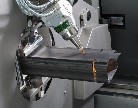 Adige laser tube